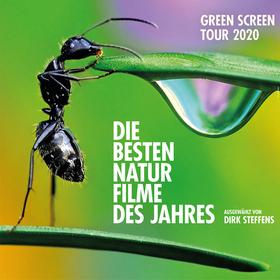 Green Screen Tour 2020 @ CinemaXx Kiel