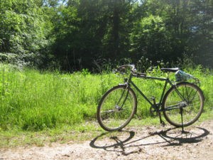 """Radtour """"Klima"""" im Naturpark - Zwischen Bordesholm und Westensee @ Klosterkirche Bordesholm"""